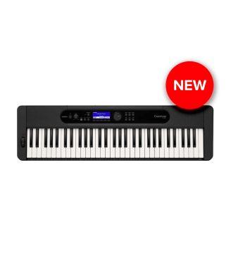 CT-S400 Electronic Keyboard